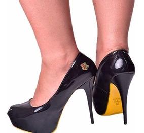 5820392ad Sapatos Femininos Importados - Sapatos para Feminino com o Melhores ...