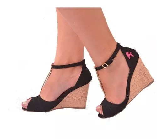 076cd5757 Lindo Sapato Feminino Salto Alto - Modelo 09 - R$ 70,00 em Mercado Livre