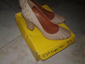 e28ecebc31 Scarpin Raio - Scarpins para Feminino no Mercado Livre Brasil