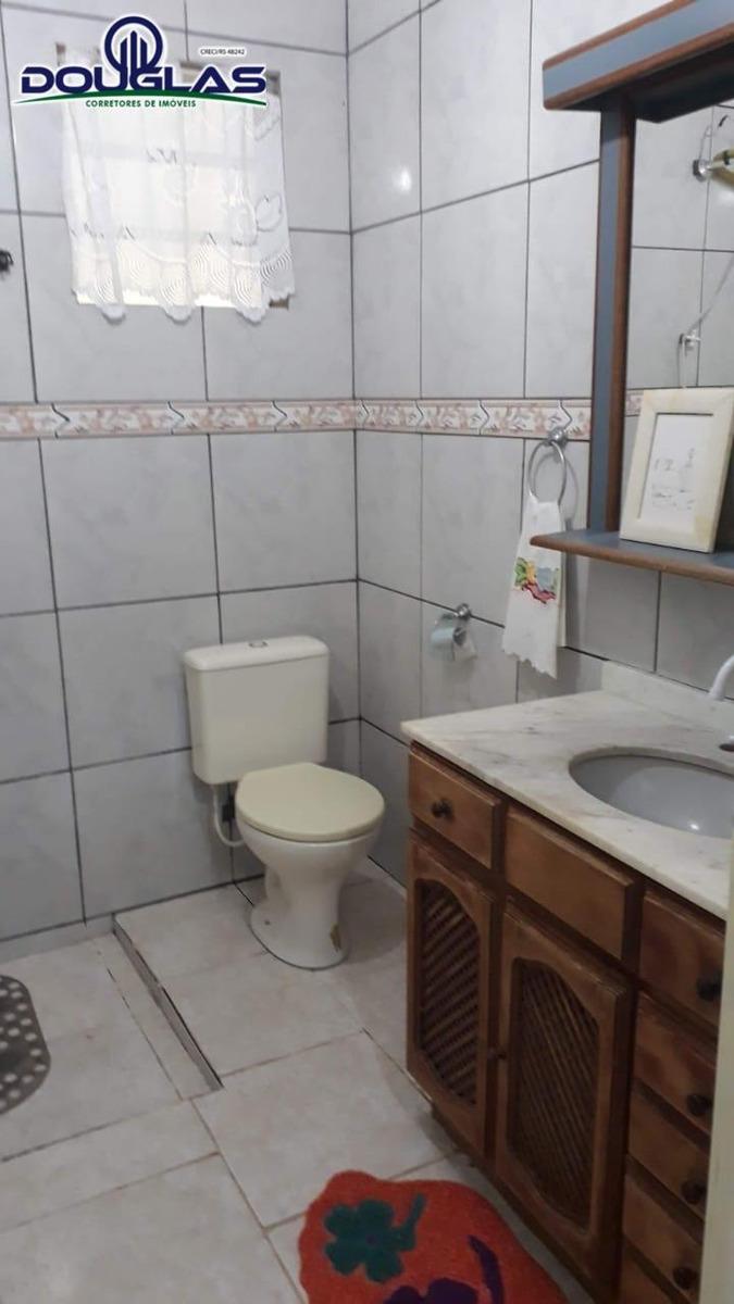 lindo sítio 1900m² condomínio fechado águas claras - 1258