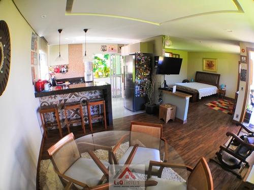 lindo sitio a venda em condomínio fechado em estilo loft - 3597