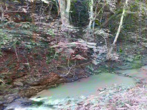lindo sítio com cachoeira possui 2 lagos e bem localizada