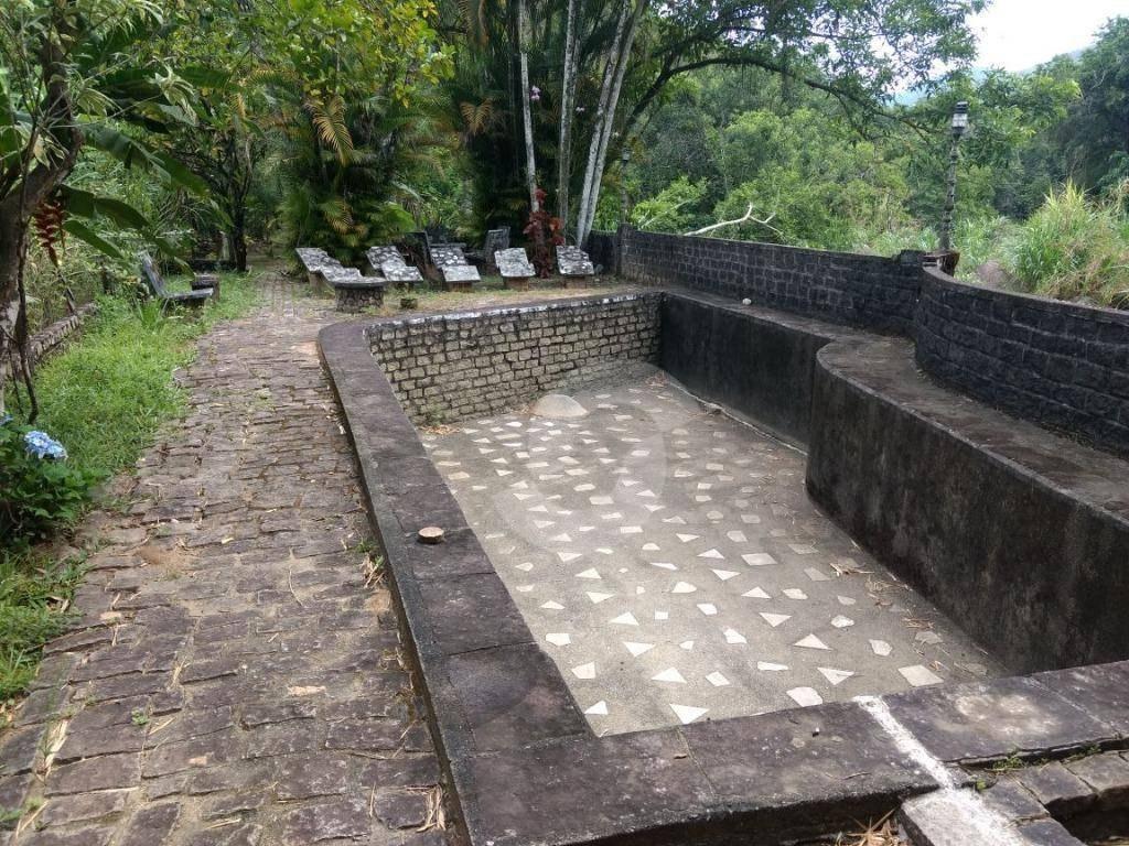 lindo sítio em cachoeiras de macacu - si0005