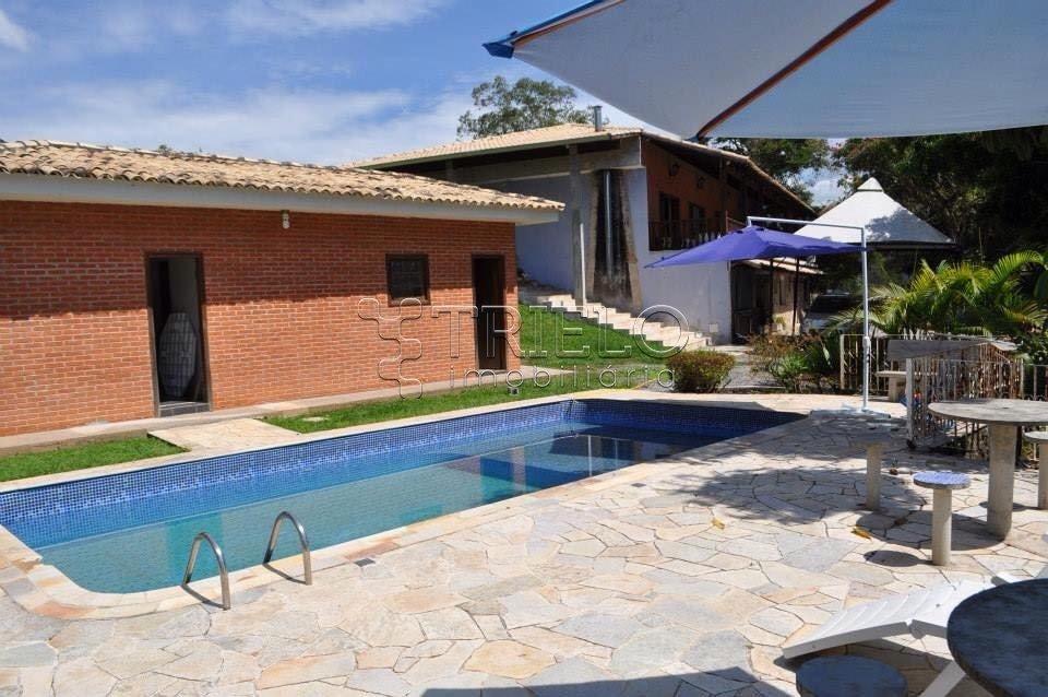 lindo sitio em sabauna com 32 mil m²- 6 suites - v-469