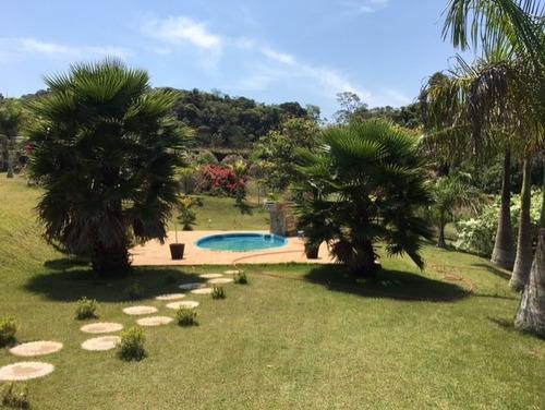 lindo sitio ibiúna 45.000 ampla sede, piscina , oportunidade