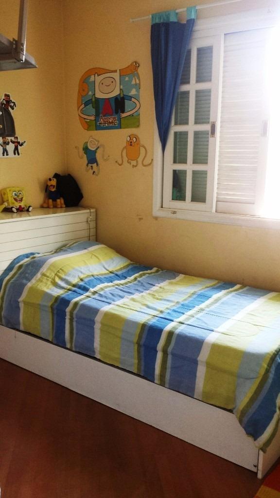 lindo sobrado, 03 dormitórios! ref.76394