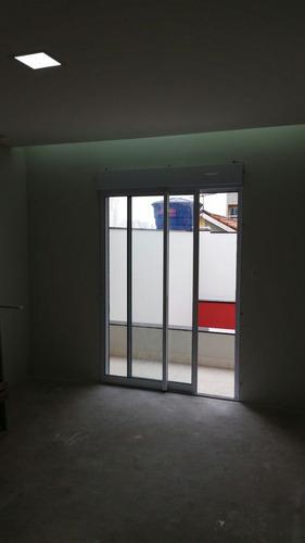 lindo sobrado 182 m² bairro assunção são bernardo do campo - 910