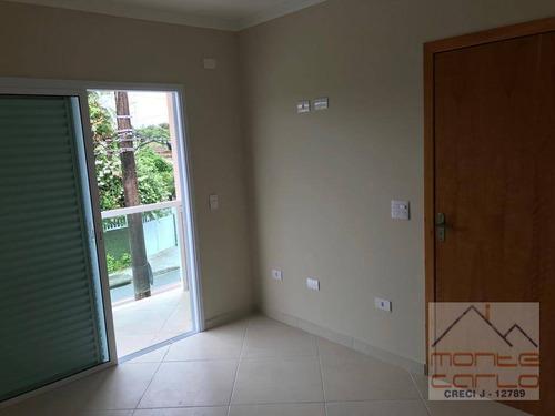lindo sobrado 3 dormitórios, 2 suítes (novo) praia da enseada -  bertioga. - so0287