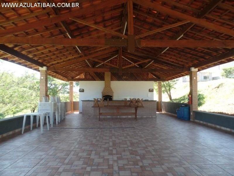 lindo sobrado a venda em atibaia, condominio terras de atibaia - 6597 - 32664406