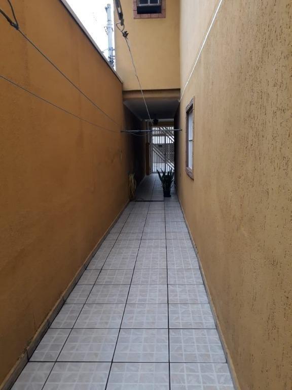 lindo sobrado ao lado shopping maia - so2377