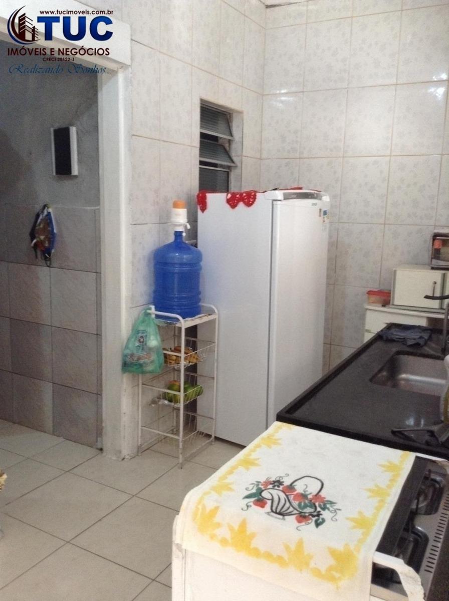 lindo sobrado com 02 casas ou 5 cômodos -5 vgs -s.b.c-alvarenga - 10000