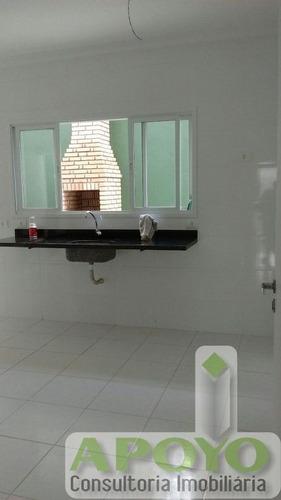 lindo sobrado com 145 m² - yo2725