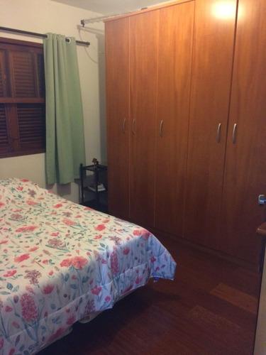 lindo sobrado com 2 dorms - jd santos dumont - ref 78512