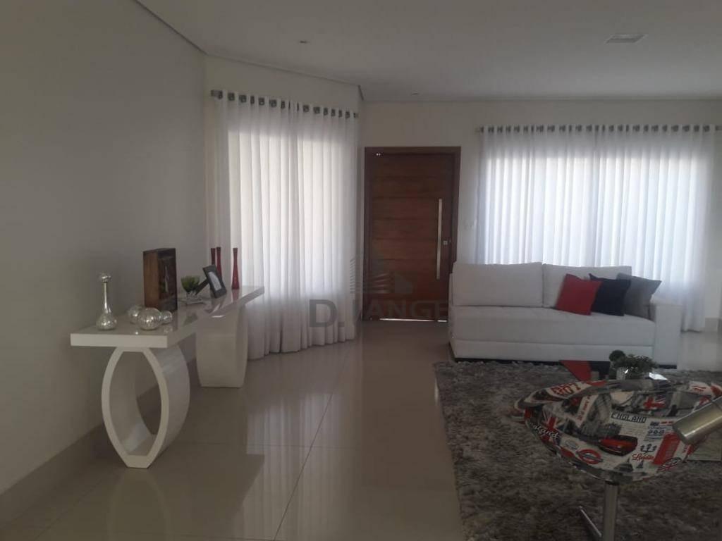 lindo sobrado com 275m² - 2 salas, home theater, 3 suites com ar condicionado, churrasqueira e piscina. - ca13772