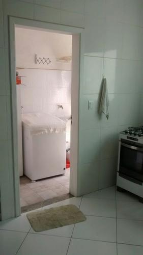 lindo sobrado com 3 dormitórios - jd esther - roberto 76886