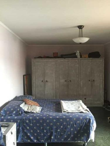 lindo sobrado com 3 dormitórios. ref 76556