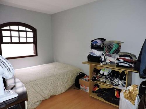 lindo sobrado com 3 dorms - parque ipê - ref 78561