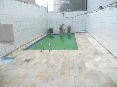 lindo sobrado com piscina - 893