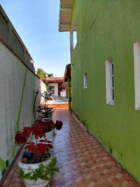 lindo sobrado com piscina no belas artes - itanhaém|5952-npc