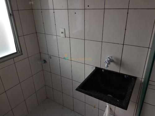 lindo sobrado condomínio fechado - 2 dormitórios, 1 vaga - 3421