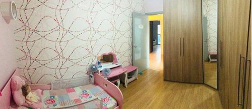 lindo sobrado condomínio floradas da serra - urbanova - ca1246