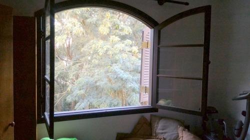 lindo sobrado de 3 dormitórios com armários. ref 79962