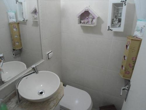 lindo sobrado de 5 dormitórios, sendo 3 suítes. ref 79599