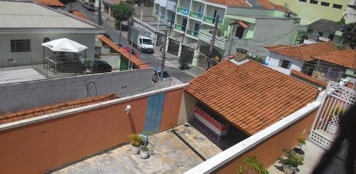 lindo sobrado em cond. fechado - lauzane paulista - so1332