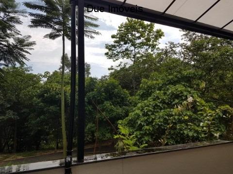 lindo sobrado no jardim montreal residence - ca01358 - 33560563