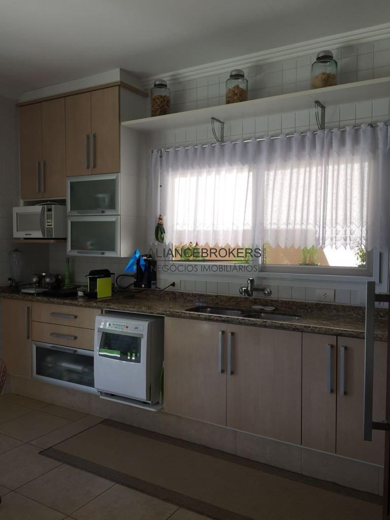 lindo sobrado à venda no bairro da malota em condomínio fechado quinta da malota ii. - ca01211 - 33739062