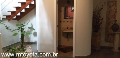 lindo sobrado - vila rosalia - ven14424