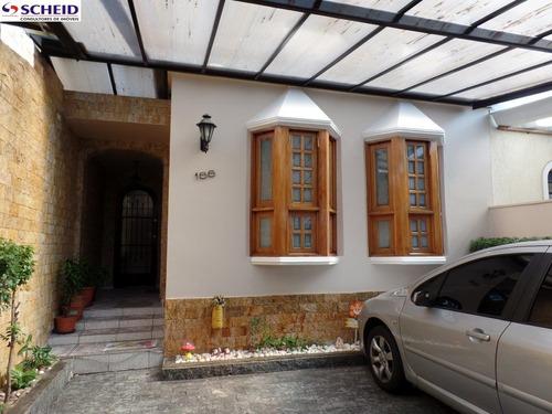 lindo sobrado - vila santa catarina - mc4079