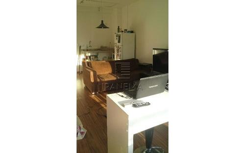 lindo studio | cobertura no morumbi com infra estrutura completa !!