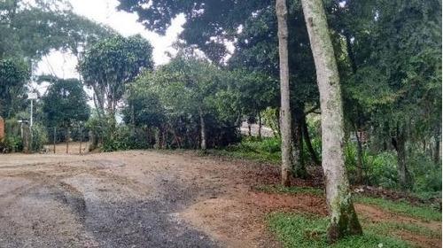 lindo terreno, com muito verde e vista maravilhosa! ref61820