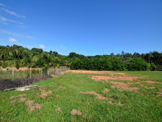 lindo terreno em condomínio fechado em ibiúna / 1349