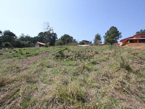 lindo terreno em condomínio fechado em ibiúna 1688