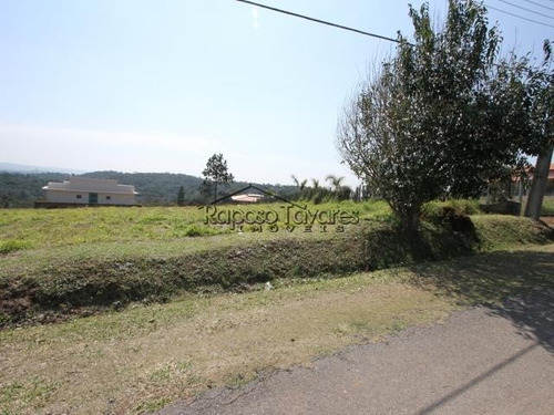 lindo terreno em condomínio fechado em ibiúna 1690