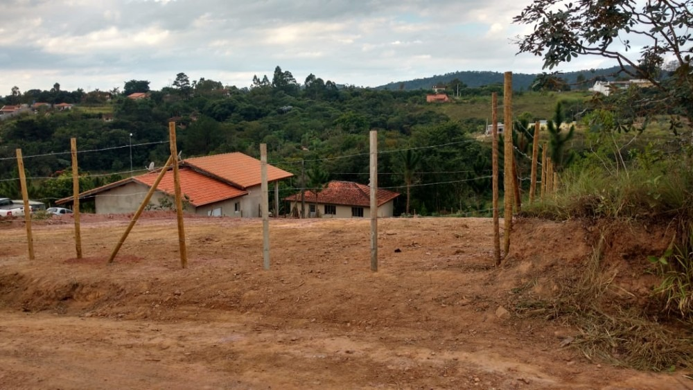 lindo terreno em jarinu - bairro estancia marília  - 800 m²