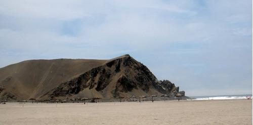 lindo terreno en playa los lobos, vende directo propietario