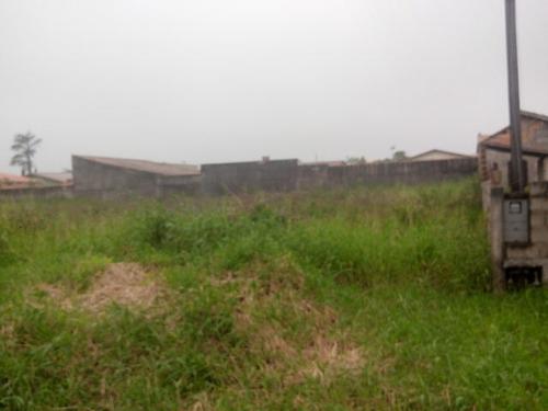 lindo terreno no cibratel 2, em itanhaém - ref te-14