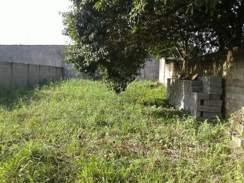 lindo terreno no jardim jamaica, em itanhaém - ref 3101