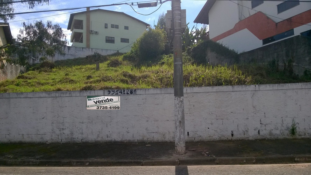 lindo terreno no parque dos príncipes com 450 m². 61321