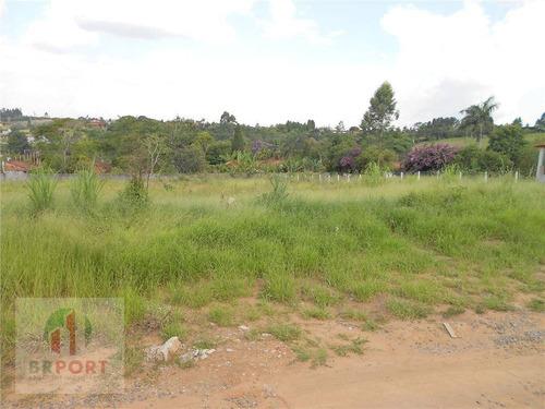 lindo terreno no recreio residencial ibiúna - te0037