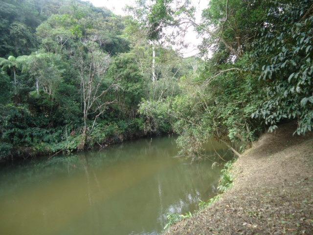 lindo terreno plano com rio negociar direto dono