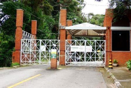 lindo terreno à venda no polvilho condomínio fechado forest