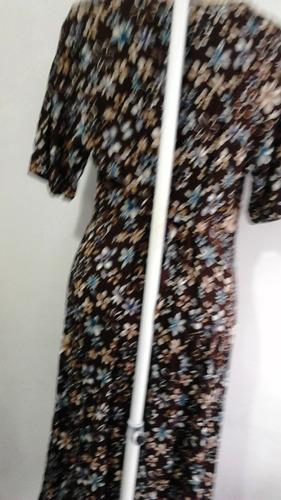 lindo vestido-    bang wool          tam: g