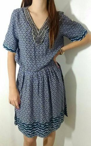 lindo vestido importado