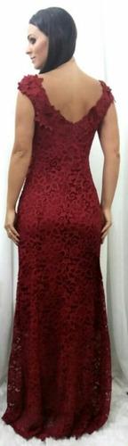 lindo vestido madrinha casamento  recebemos novas cores!!