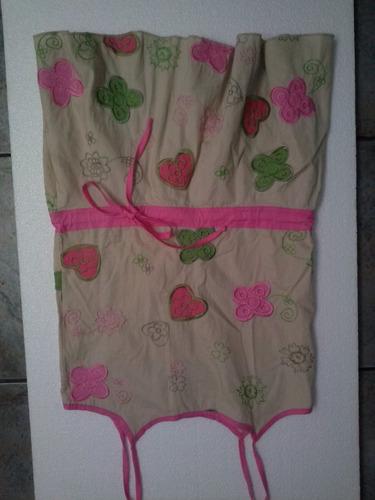 lindo vestido para lolita talla 14