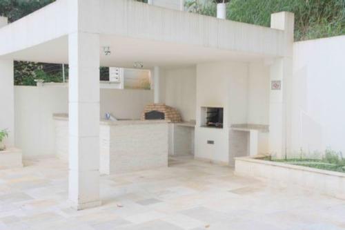 lindo - vista panoramica - terraco gourmet -  3 suites - 03 vagas - lavabo - amplo living - 139m² - - v-7714
